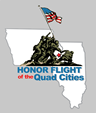 Honor Flight of the Quad Cities